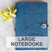 Large Notebook Covers