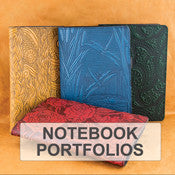 Notebook Portfolios