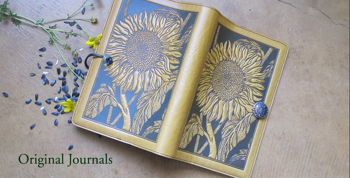 Original Large and Small Journals