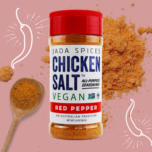 Chicken Salt Red Pepper Flavor