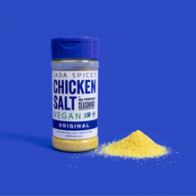 Chicken Salt Spicy and Barbecue Combo Pack