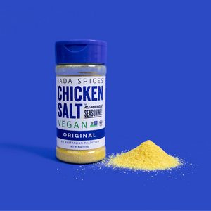 Chicken Salt Original and Red Pepper Flavor - 2 Pack Combo