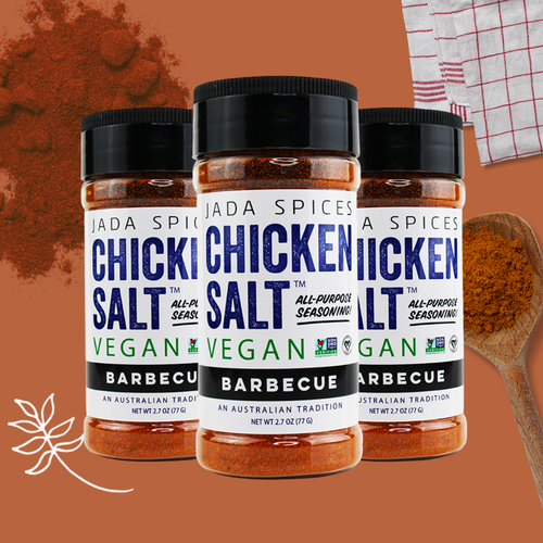 Chicken Salt Barbecue 3 Pack