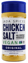 chicken salt vegan and vegetarian seasoning original flavor