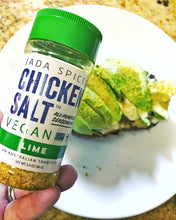 Chicken Salt Lime Flavor