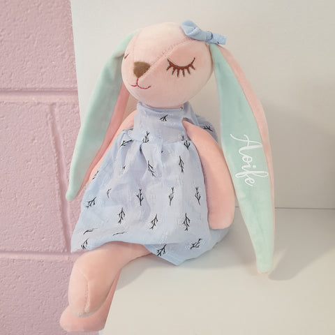 Soft Long Ears Rabbit - 35cm