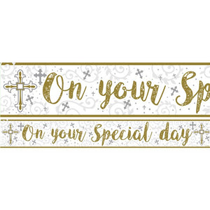 On your special day banners - 3 pack