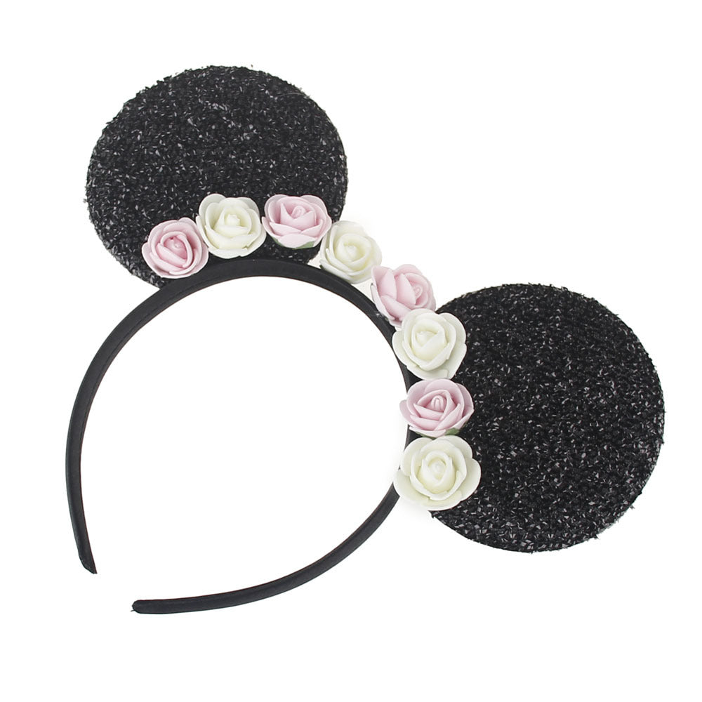 Minnie Mouse Party Girl Ears