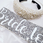 Classic Silver and White Themed Hen Party