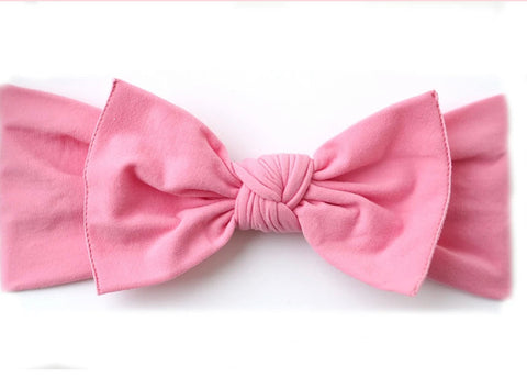 Little Bow Pip - Barbie Pink Pippa Bow