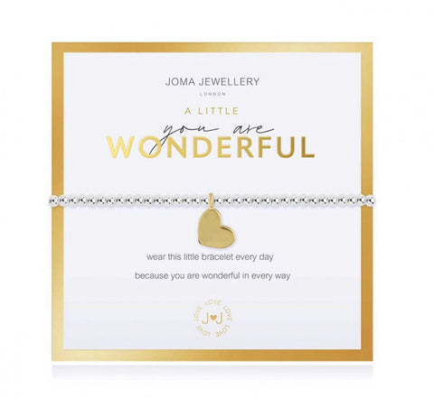 BEAUTIFULLY BOXED A LITTLES | YOU ARE WONDERFUL