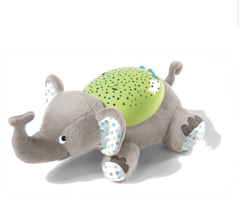 Summer Infant Slumber Buddies Classic Eddie the Elephant