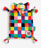 ELMER THE ELEPHANT COMFORT BLANKET