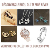collection bijoux cheval
