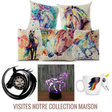 collection déco cheval