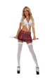 Starline Schoolgirl Skirts Womens Costume Accessories - Nastassy