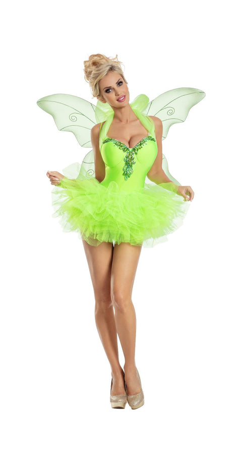 Party King Tink Costume  - Nastassy