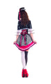 Party King Women's Pretty Harlequin Clown Costume Womens Adult Sized Costumes - Nastassy