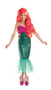 Party King Sweet Mermaid Child Costume Girls Childrens Costumes - Nastassy