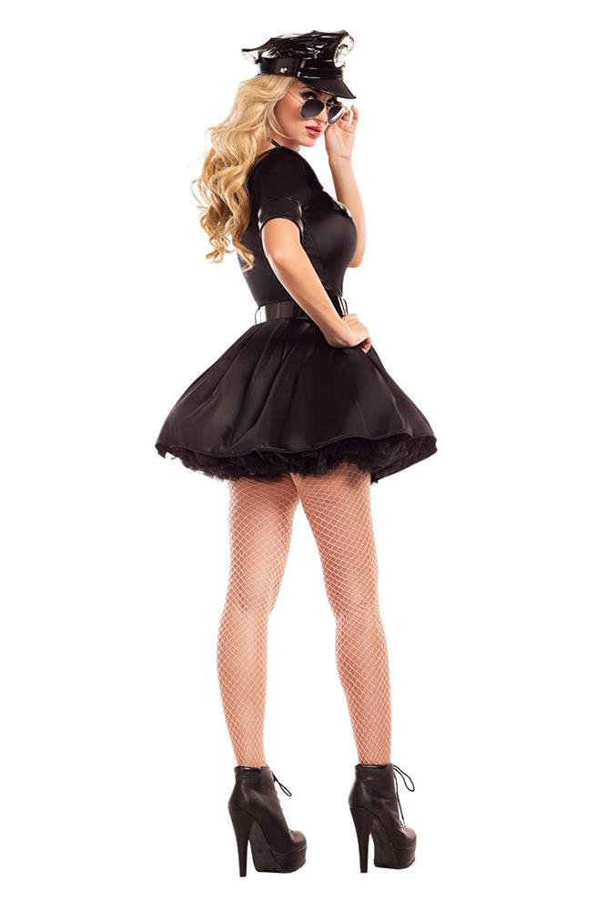 1e434b6c0 Party King Women's Cuff Me Honey Costume Womens Adult Sized Costumes -  Nastassy. Images / 1 / 2 / 3
