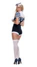 Starline Women's Harbor Hottie Costume Womens Adult Sized Costumes - Nastassy