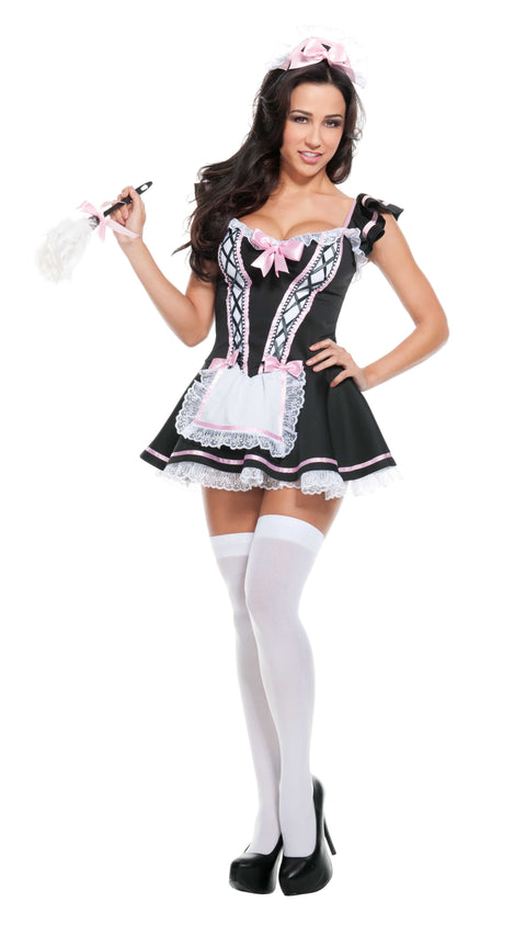 Starline Women/'s Mistress Sailor Costume