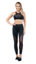 Starline Lively Yoga Legging Yoga Leggings - Nastassy