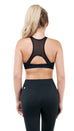 Starline Lively Sports Bra Womens Sports Bras - Nastassy