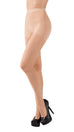 Starline Cuban Heel Tights Womens Adult Exotic Hosiery - Nastassy