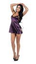 Starline Temptation Calls Nighty Womens Adult Exotic Sleepwear And Robe Sets - Nastassy