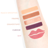 10 Best Eye and Lip Color Combinations