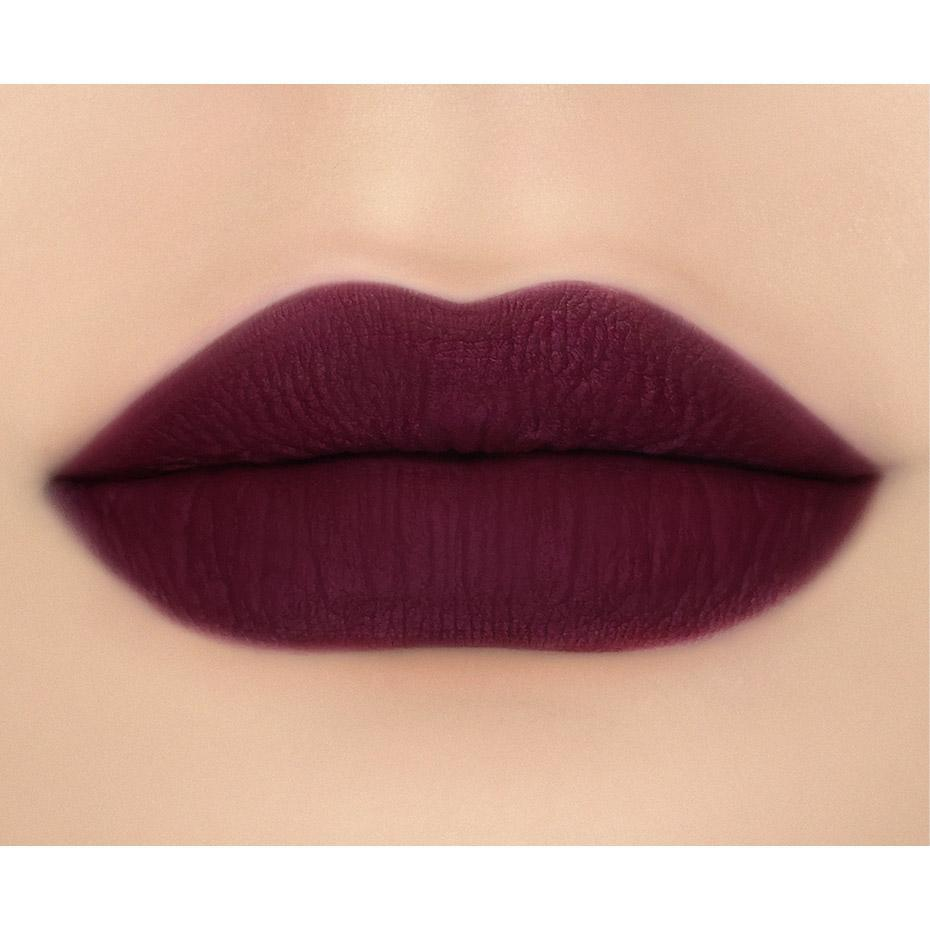 plush lip matte rocker chick makeup geek