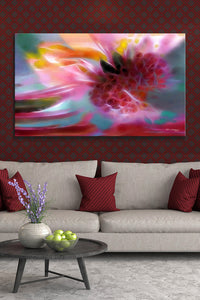 Canvas Wall Art Mark Lawrence The Fruit of The Spirit Galatians 5 22
