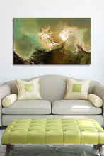 Canvas Wall Art Mark Lawrence Torment