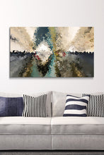Canvas Wall Art Mark Lawrence Love One Another John 13 35