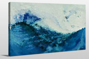 Canvas Wall Art Mark Lawrence Tempest