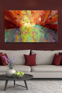 Canvas Wall Art Mark Lawrence Wind of Change