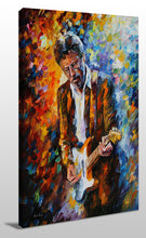 Wall Art  by Leonid Afremov  Eric Clapton