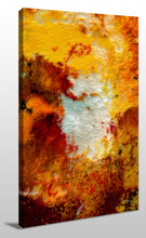 Canvas Wall Art Mark Lawrence Battlefield of the Mind