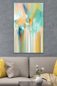 Canvas Wall Art Mark Lawrence Angel A Spring of Water Genesis 16 7