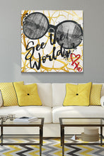 Wall Art  by Working Girls Design  You've Been Served