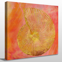 Wall Art  by Working Girls Design  Sea Coral 1