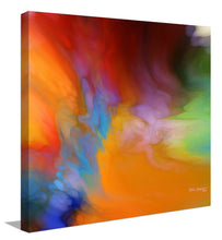 Canvas Wall Art Mark Lawrence Job 22 21 Acquaint Yourself With Him