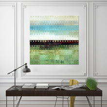 Canvas Wall Art Mark Lawrence  Longing To See The Father Job 23 3