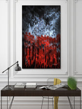 Mark Lawrence Art You Washed In The Blood Giclee Print Canvas Wall Art