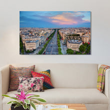 Canvas Art , Giclee Stretched Canvas Wall Art