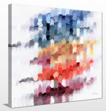 Mark Lawrence Raised From The Dead Romans 8 11 Canvas Wall Art
