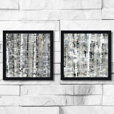 Wall Art Set , Wall Art Sets of 2, Matching Set