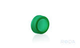 38 DBJ Green Tamper-Band cap