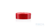 Dispensing Cap Red 53-485 .100/.300 PS-Foam liner